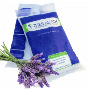 Paraffin Wax Refill- Therabath 1 Lbs Lavender Harmony Beads