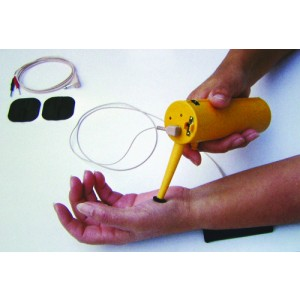 Port Muscle Stimulator - EMS-2C I.D.C. And Pulsed