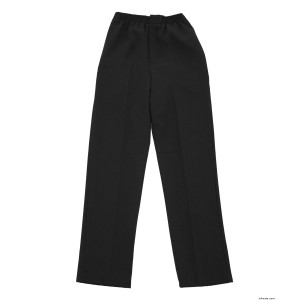 Mens VELCRO Pants With VELCRO Brand Straps - Arthritis Easy Access Clothing