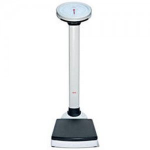 Seca 755 Mechanical Scale With BMI