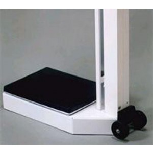 Doctors Beam Scale Lbs Only With Wheels & Ht Rod
