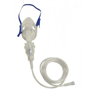 Mask & Nebulizer Kit - Child (Each)