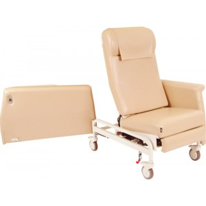 Elite Care Cliner With Swing Away Arms