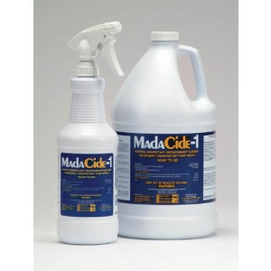 MadaCide -1 Gallon (Each)