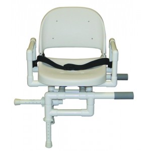 Tub Bather System All Purpose PVC With Swivel Seat