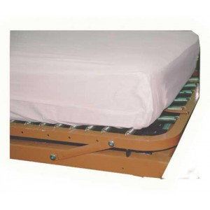 Mattress Covers- Contour /12 Hospital size 36x80x6