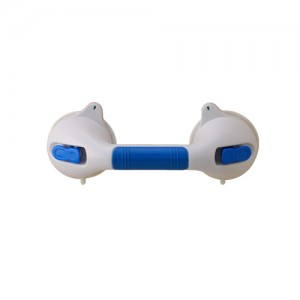 Suction Cup Grab Bar 12""