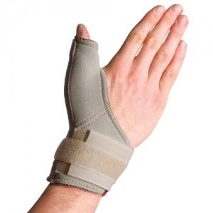 Thumb Stabiliser Medium Wrist Circumference 6 - 7