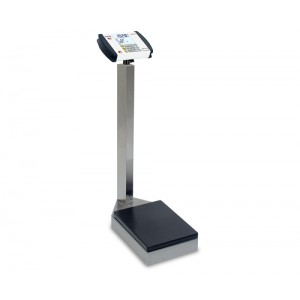Digital Waist-High Scale Without Height Rod