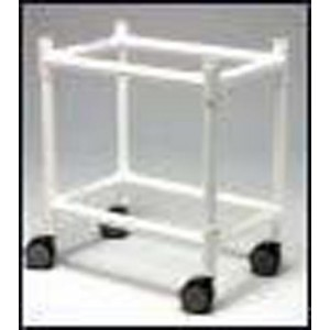 Shower Base 12 With Casters