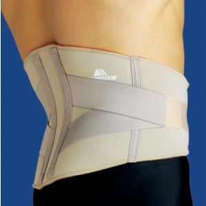 """Thermoskin Lumbar Support XXXX-Large 53"""" - 57"""