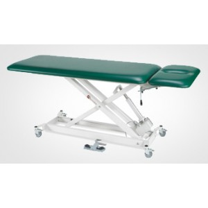 Treatment Table-2 Section Top