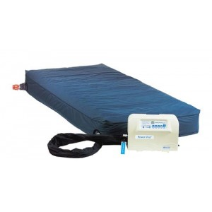 Power-Pro Elite Bariatric Low Air Loss System 48 x 80
