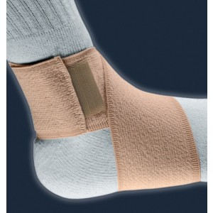 Easy Ankle Wrap Bell-Horn Universal Size