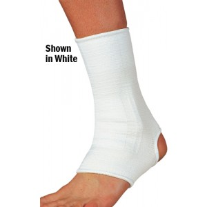 Elastic Ankle Support Beige XXL 13.5 -15