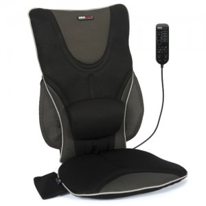 Massaging Drivers Seat With Heat ObusForme