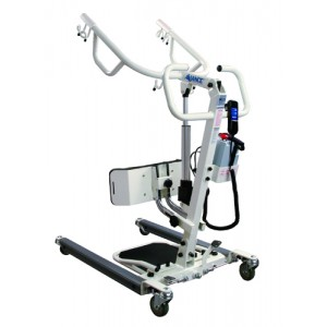 Patient Lift Alliance H/D With Stand-Assist