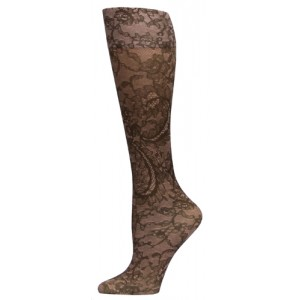 Complete Med Fashion Line (Pair) Katie's Lace 15-20 mm High