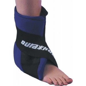 Dura*Kold Foot and Ankle Wrap Standard