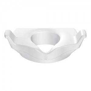Moen Locking Elevated Toilet Seat With Arms
