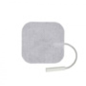 Electrodes First Choice-3115C 2 x 2 Square Cloth Pack/4