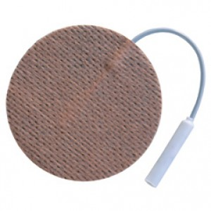Choice 1Ì Round Foam 4/Pack Electrodes Unipatch (3150F)