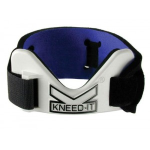 Kneed-It Knee Guard With Magnets