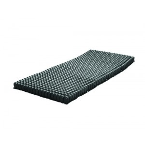 Dry Floatation Mattress Overlay-4 Section 20x34