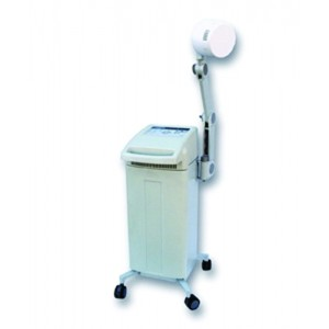 Mettler AutoTherm Shortwave Diathermy With Cable Arm & Cart