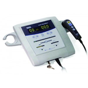 Laser System Stimulator 540 Laser With 785 NM Applicator