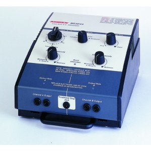 Low-Volt Muscle Stimulator Dual Channel
