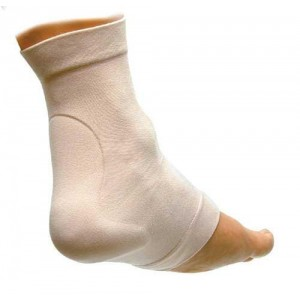 Achilles Heel Protection Sleeve Large/X-Large 1/Pack