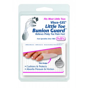 Visco-Gel Bunion Guard Each Large