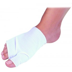 Forefoot Compression Sleeve 20-30 MM HG Large