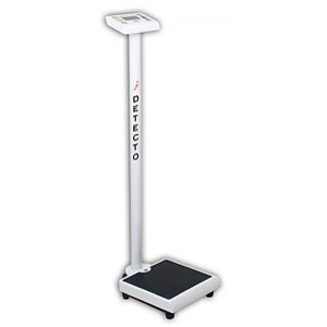 Doctor Scale Digital Prodoc Series Comfort Height