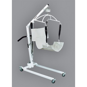Patient Lift Scale (Only) 600# Weight Capacity