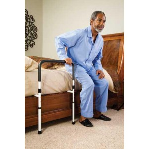 Home Bed Support Rail - Carex