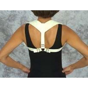 Clavicle Strap X-Large 30 - 39 Sport-Aid
