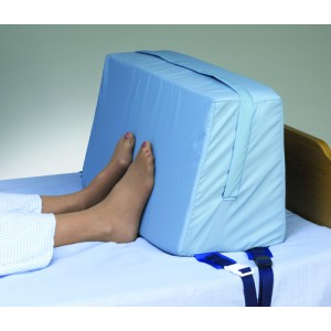 Bed Foot Support 24 x 13 x 10