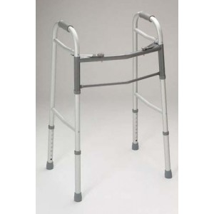 Easy Care Walker Without Wheels Adult - Guardian Case/4