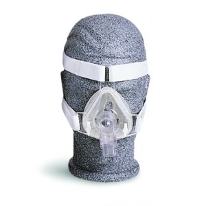 Headgear for CPAP-Strap Style White