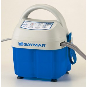 T/Pump Localized Therapy Pro Model