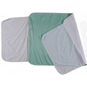 "Underpad 36""X54"" Tuck White"